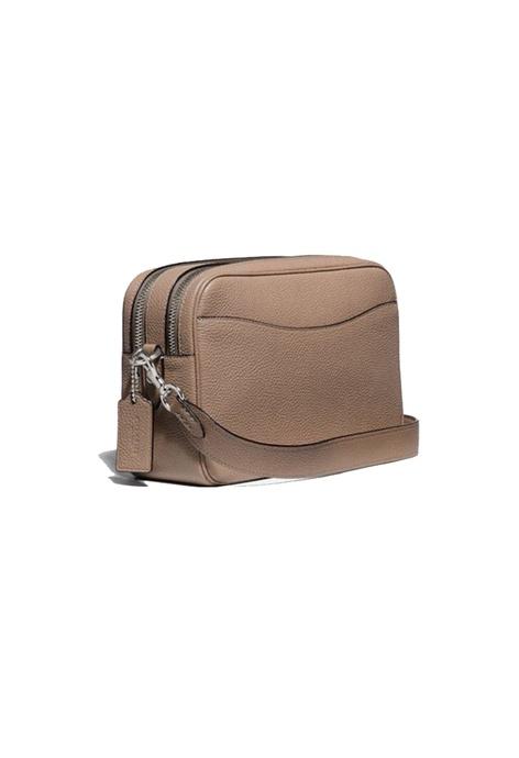 COACH Coach Cassie Camera Bag In Taupe 639