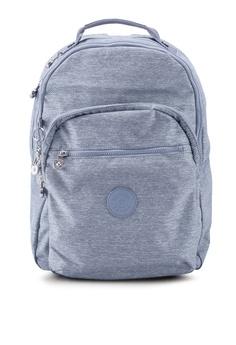 0abdc9002b Kipling blue Classic Seoul Backpack 8F7C8ACD429C52GS_1