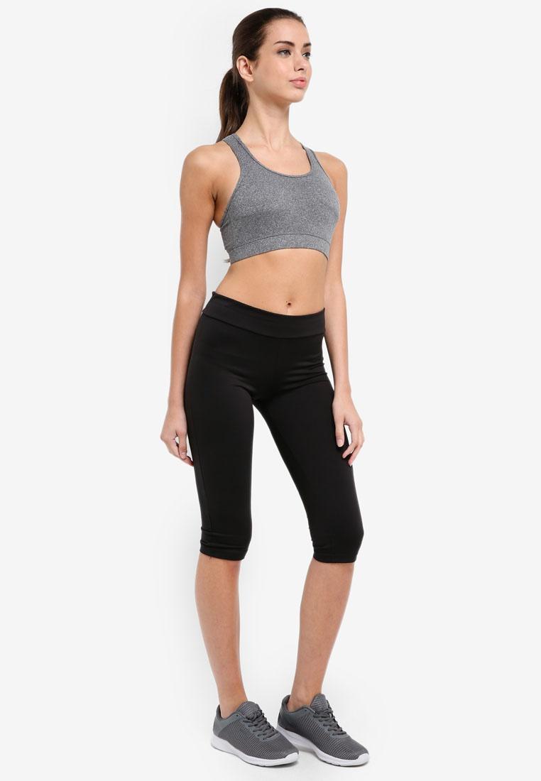 Sports Grey Bra Bodyism Cotton Funfit qgWwCEXnn