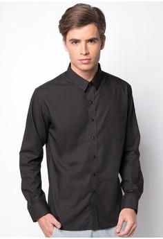 Maximus Button-Down Shirt