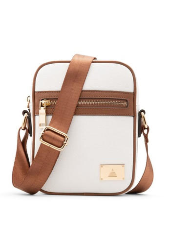 ALDO white Elaewien Crossbody Bag D5007ACB2E6765GS_1