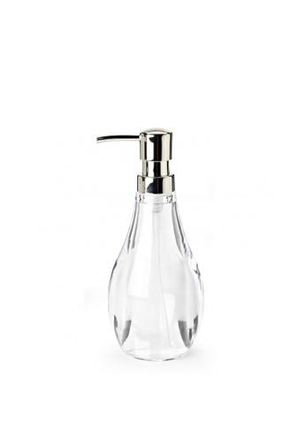 Umbra n/a Droplet Soap Pump 7D6E5HLC2FBB2DGS_1