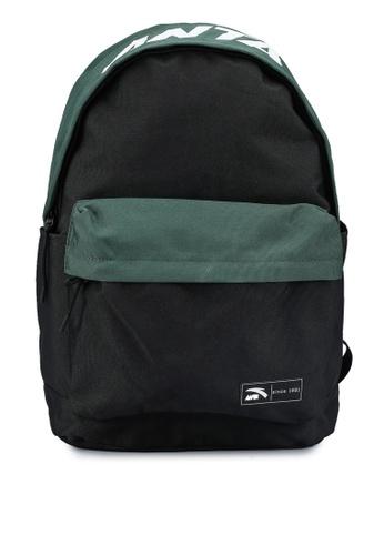 Anta green KM Backpack DACDDACFF66D40GS_1