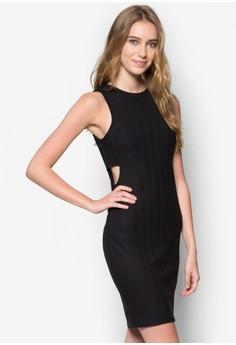 Erica Cutout Short Dress