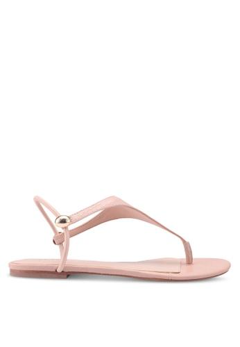 ALDO beige Erarenia Sandals 88348SHBA9EE5CGS_1