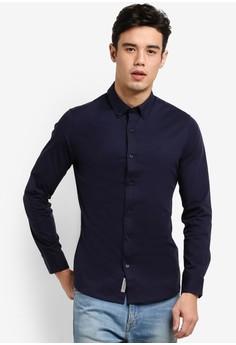 Calvin Klein-Walshner 2 St Shirt