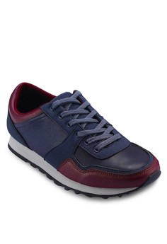 Combination Sneakers