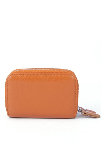 HAPPY FRIDAYS Multifunctional Litchi Grain Leather Wallet JN509 6DCBCAC26AC9DAGS_1