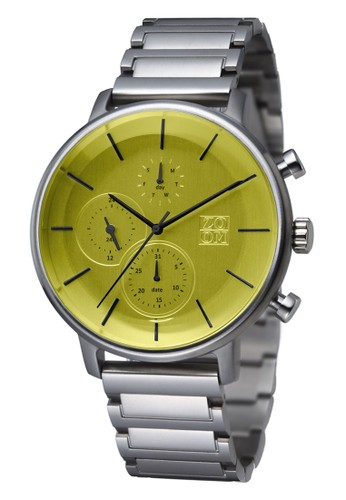 Zoom silver Casual Men's Watches ZM 7138M.1511 50CC0AC3033D0AGS_1