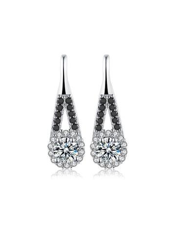 A-Excellence white Premium Elegant White Earring 61707AC28DF81AGS_1