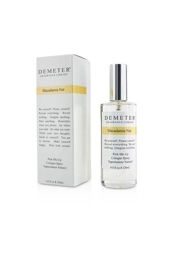 Demeter DEMETER - Macadamia Nut Cologne Spray 120ml/4oz F9327BE118C605GS_1