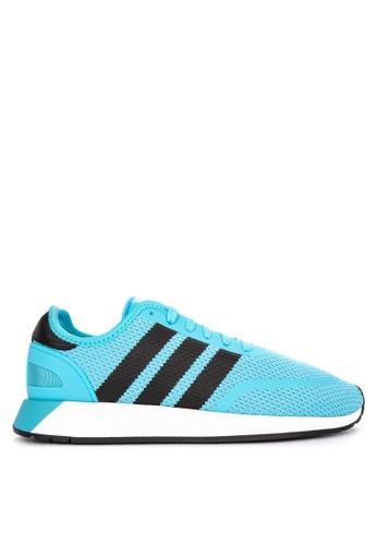 adidas blue adidas originals n-5923 FE1A6SHF82C6E9GS_1