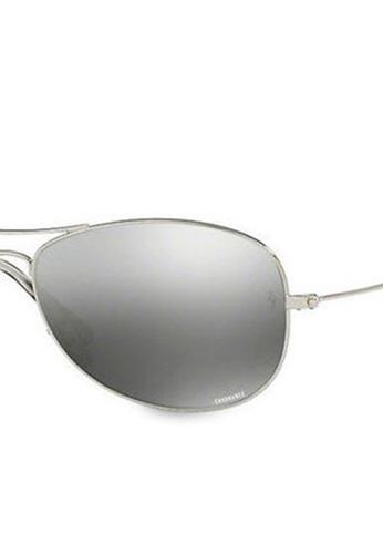 f2f4851b569f9 Buy Ray-Ban RB8317CH Chromance Sunglasses Online   ZALORA Malaysia