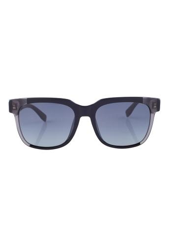 Hugo Boss black HUGO BOSS Men Sunglasses 755/FS K8FHD HU898AC29YPMMY_1