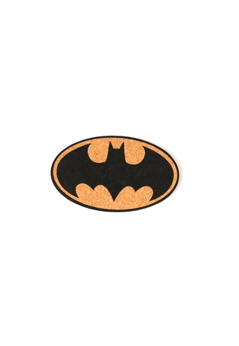 DC Comics Batman Cork Coaster C7109HLCC8B337GS_1