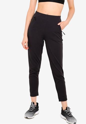 pretty nice 24415 784ab adidas black adidas performance franchise knit tracksuit pants  0FBC9AA1181D25GS 1