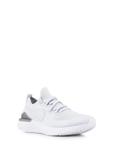 0bc6859bc40878 Nike Nike Epic React Flyknit 2 Shoes S  229.00. Available in several sizes