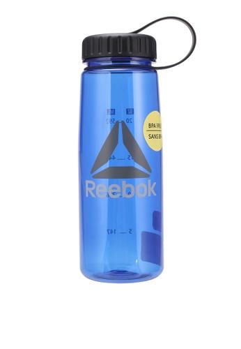 Reebok blue One Series Plastic Water Bottle RE691AC0RYB5MY_1