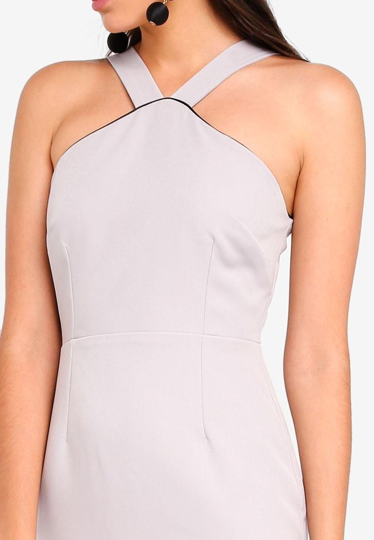 Vesper Alessia Vesper Silver Dress Vesper Alessia Silver Alessia Dress Alessia Silver Silver Dress Dress Vesper Alessia zzrqxTWE5w