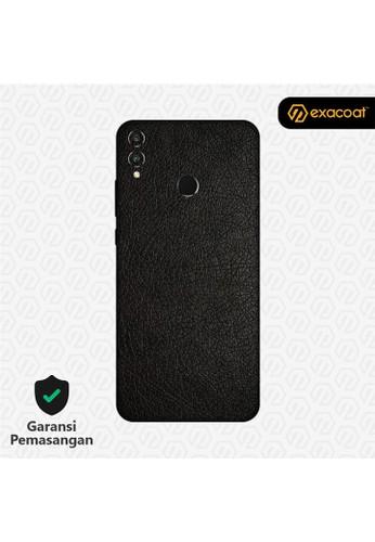 Exacoat Honor 8X 3M Skins Leather Black - Cut Only 2065CES7CF6C9DGS_1