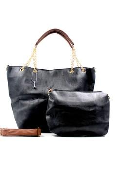 Yasmine Shoulder Bag