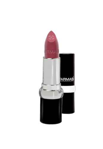 Farmasi Colour Cosmetics purple True Colour Lipstick 22 FA709BE23RCAMY_1