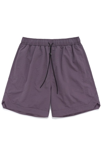 Twenty Eight Shoes Loose Casual Shorts 3073S20 DF955AA64873C4GS_1
