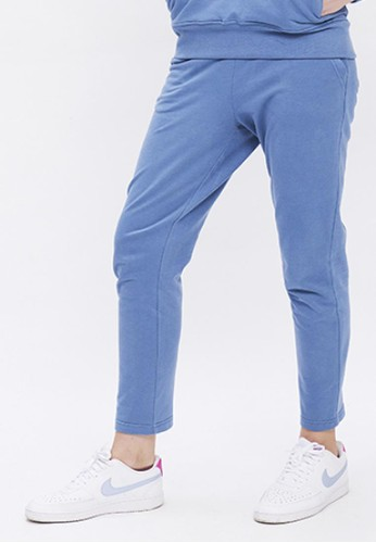 Snugg blue Jersey Snugg Dusty Blue Sweatpant A4869AA60D71F3GS_1
