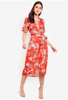 a2cdbfa267e Shop Maxi Dresses for Women Online on ZALORA Philippines