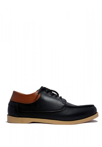 D-Island black D-Island Shoes Casual Italy Black High Qualty Leather Black 82A11SH80CFEA3GS_1