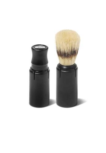 Imperial Barber Imperial Barber Travel Shave Brush IM040BE30LPPSG_1
