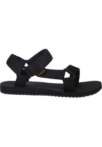 paperplanes black SNRD-214 Casual Summer Ankle Strap Sandals Shoes US Women Size PA355SH73QDASG_1