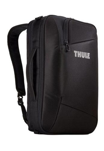 """Thule black Thule Accent 15.6"""" Bag - Black 0E55FAC9F60DE4GS_1"""
