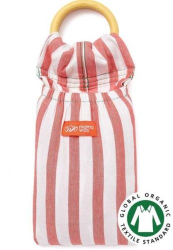 Mamaway red Tomato Cheese Baby Ring Sling FA701KC26C5702GS_1