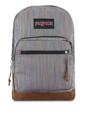 JanSport multi Right Pack Digital Edition Backpack JA216AC0S5KGMY_1