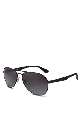 9479b78096 Buy Ray-Ban RB3549 Sunglasses Online on ZALORA Singapore
