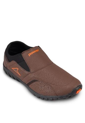 Moesprit outlet 家樂福g Bollard 懶人運動鞋, 女鞋, 休閒
