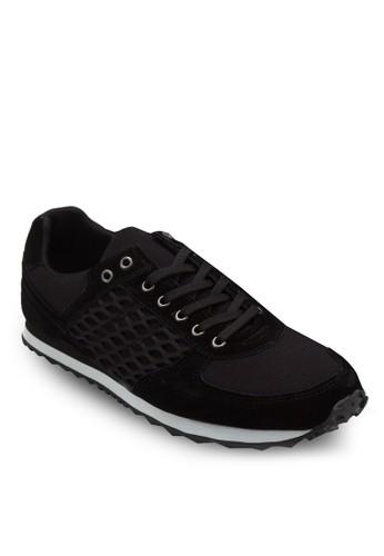 繫帶休esprit台灣官網閒布鞋, 鞋, 休閒鞋