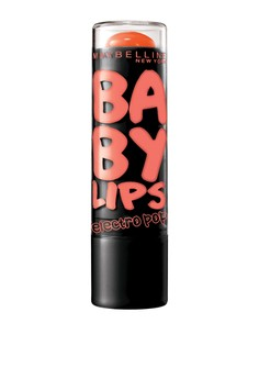 Baby Lips Electro Bls Orange