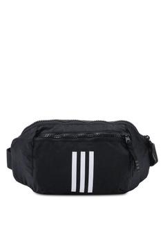 30027f0a98806b adidas black adidas parkhood waistbag 51226AC512C15FGS_1
