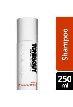 Shampoo Cleanse For Damaged Hair 250ML