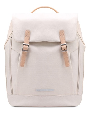 0d7ca99d00 Shop Rawrow Rugged Canvas R 312 Backpack Online on ZALORA Philippines