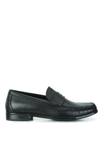 ECCO black Dress Moc Black Cow Verona 29626SH7256C64GS_1