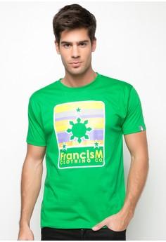 Logo Trail T-shirt