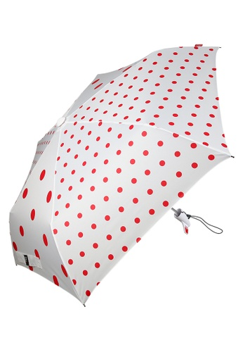 OFESS ON LINE white AIR OFESS (DOT) Umbrella OF346AC31WMUHK_1