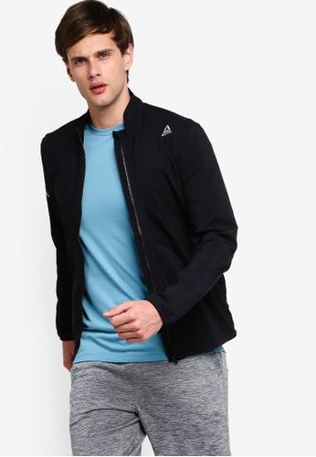 cca2757547 Running Core Run Essentials Woven Jacket