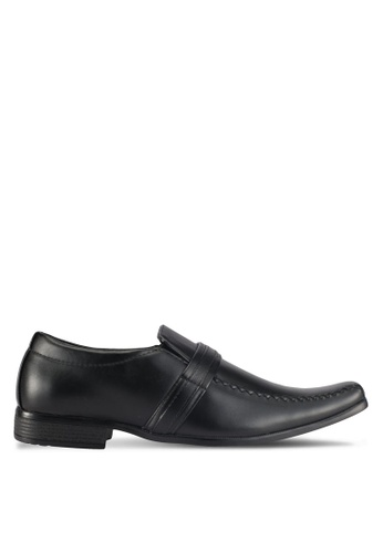 Albertini black Albertini Formal Shoes 898CFSHCF54E52GS_1