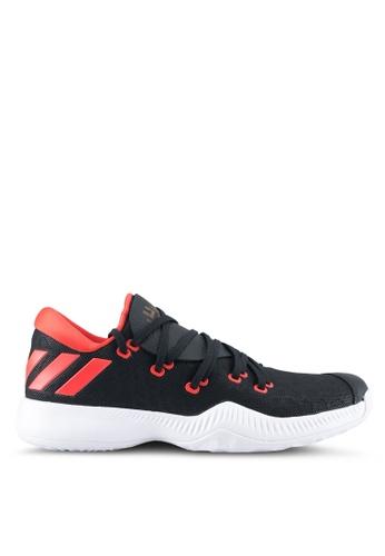 adidas black adidas harden b/e AD372SH0SUFBMY_1