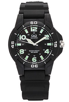 Analog Diver Style Watch VQ84-007