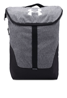 6c2c810a15 Under Armour grey UA Expandable Sackpack 0D18AACE30C3BBGS 1